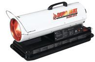 DuraHeat DFA50 50,000 BTU Forced Air Kerosene Heater
