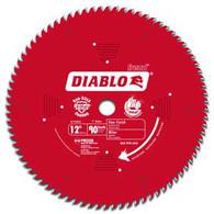 Diablo D1090X 10 Inch Ultra Fine Finish 90 Tooth Circular Saw Blade