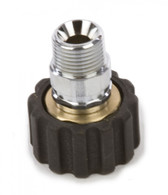 Forney Industries 75109 M22F X 3/8 in F Screw Coupling