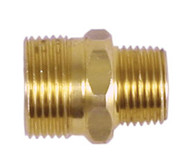 Forney Industries 75117 M22M X 3/48 in M Nipple