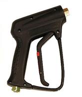 """Forney Industries 75180 Pressure Washer 3/8"""" FNPT Input X 1/4"""" MNPT Output Spray Gun"""