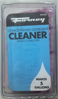 Forney Industries 75193 Concentrated Detergent Cleaner - Makes 5 gallons