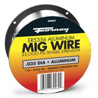 """Forney 30069-42294 .035"""" Alumimum Mig Wire"""