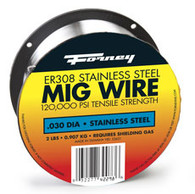 Forney 30073-42298 .030 308er Stnl Mig Wire