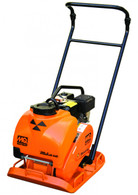 "Multiquip MVC82VHW 17.7"" Honda GX 160 Vibratory Plate Compactor with Water Tank"