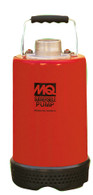 """Multiquip ST2037 2"""" Impeller Disc Electric Submersible Pump 1 HP 120V Max Head 37'"""