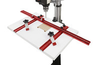 Woodpeckers WPDPPACK1 Complete Woodpecker Drill Press Table