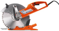 Husqvarna K3000 II Vac 966715901 Vac Power Cutter