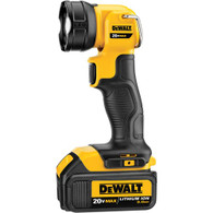 DeWalt DCK950X XRP 18V Cordless 9 Tool Combo Kit Right Angle Drill