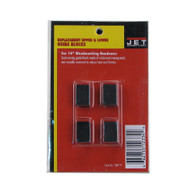 "Jet 708719 14"" Bandsaw guide blocks"