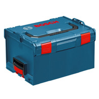 "Bosch L-Boxx-3 10"" Stackable Storage Case"