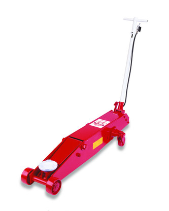 AFF 3135 10 Ton Capacity HD Air Hydraulic Long Chassis Service Jack