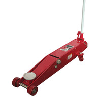 AFF 3120 5 Ton Long Chassis Service Jack