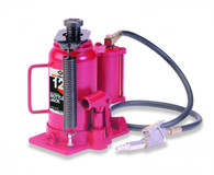 AFF 5512B 12 Ton Air Hydraulic Bottle Jack