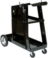 "Forney 00332 11-1/2"" X 27-1/2"", 3-Level Portable Welder Cart"