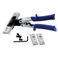 Midwest Snips MWT-S36 3 In And 6 In Straight Seamer Set