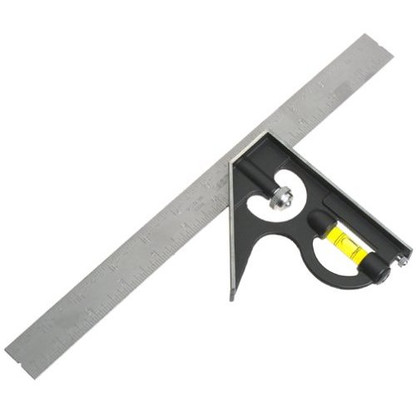 Empire 230 12-Inch Tradesman Combination Square