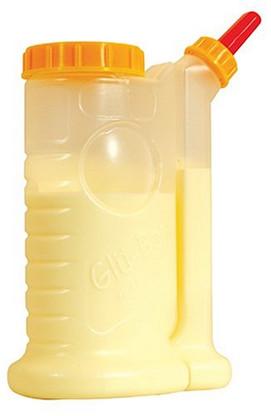 FastCap FSC-4011 Glu-Bot 16 Ounce Glue Bottle With 10 Tips