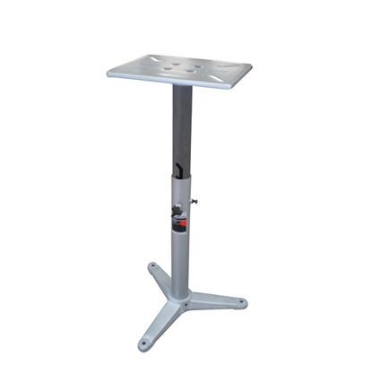 AFF 31500 Adjustable Height Bench Grinder / Vise Stand