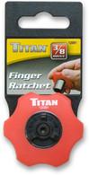 Titan 12091 3/8 Inch Drive Finger Ratchet
