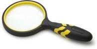 Titan 15038 2.2X 2-7/8 Inch Magnifying Glass