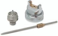 Titan 19100-17 Replacement HVLP Spray Gun Needle and Nozzle Kit 1.7mm