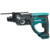Makita XRH03Z 18V LXT 7/8 Inch Cordless Rotary SDS Hammer Tool Only (replaces BHR202Z)