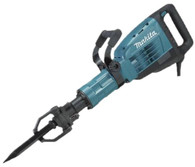 Makita HM1307CB 35 lb. 1 1/8 Inch Hex Demolition Hammer