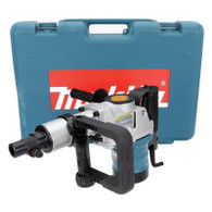 Makita HR5000 2 Inch Spline AC/DC 2 Mode Rotary Hammer With Case