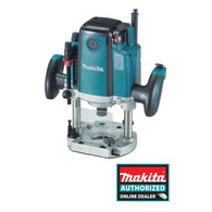 Makita RP2301FC 3 1/4 Horsepower Variable Speed Plunge Router