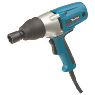 Makita TW0350 3.5 Amp 1/2 Inch Square Impact Wrench