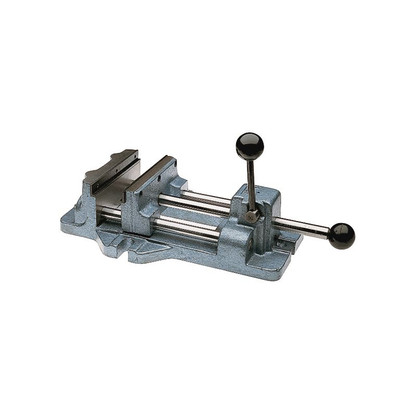 Wilton 13402 6 Inch Jaw Width Cam Action Drill Press Vise