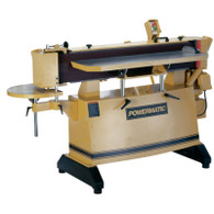 Powermatic 1791282 3HP 1PH 230V OES9138 Oscillating Edge Sander