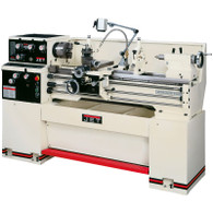 Jet 321549 GH-1440W-1 230 3HP 1PH Lathe With ACU-RITE 200S DRO