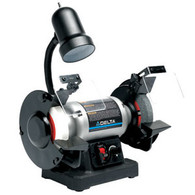Delta 23-198 6 Inch Variable Speed Grinder