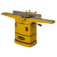 Powermatic 1791279DXK 54A 6 in. Jointer w/ Quick-Set Knives