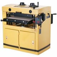 Powermatic 1791290 Dual Drum Sander 25 inch