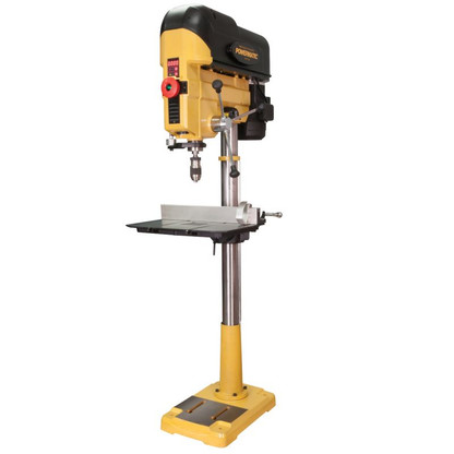 Powermatic 1792800B 1 HP 1 PH 115/230V Drill Press