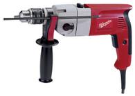 Milwaukee 5378-21 1/2 inch Pistol Grip Dual Torque Hammer-Drill
