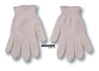 Broner String Knit Gloves 72 pair