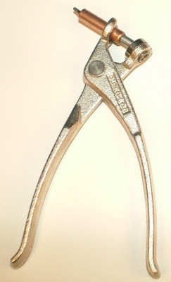 Dagger Tools DCP4 Cleco Pliers