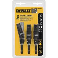 DeWalt DWPVTDRV3 Magnetic Impact Ready Pivot Nutsetter
