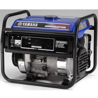 Yamaha EF2600 Premium Generator