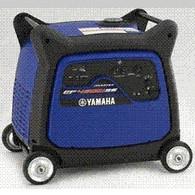 Yamaha EF4500iSE Inverter Generator