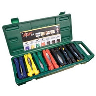 FastCap PC-Kit Pocket Chisel Kit With Hard Shell Case