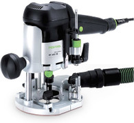 Festool 574691 Plunge Router OF 1010 EQ