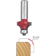 "Freud 34-120 Rounding Over Bit 1"", 1/2"" Shank"