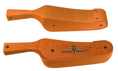 Dagger Tools SLP1 Gentle Curve Faced Slapper