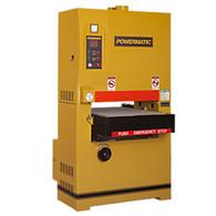 Powermatic 1790825 WB-25 25 Inch 15HP 3PH Sander