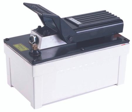 AFF 802 Air/Hydraulic Pump 10 Ton